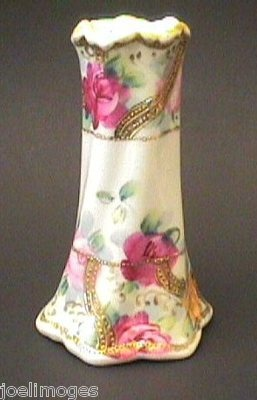 17 Best Images About Nippon And Noritake On Pinterest Antiques Porcelain Vase And Ruby Lane
