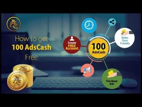 ADS CASH PRESENTATION PRE LUNCH 24/3/2017