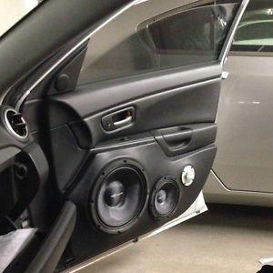 CUSTOM CAR AUDIO INSTALLATION | audio, GPS | City of Toronto | Kijiji