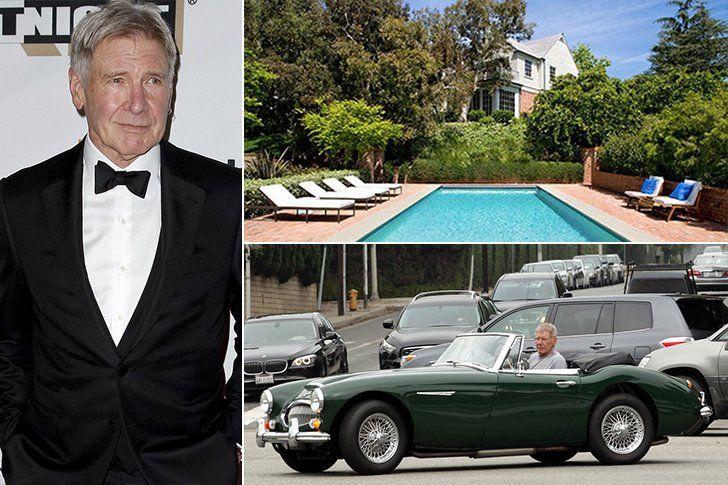 Der Kontostand Von Manchen Stars Ist Schwer Zu Glauben Schau Dir Hier Ein Paar Von Ihnen An Page 75 Of 87 Lady Schauspielerei Indiana Jones Harrison Ford