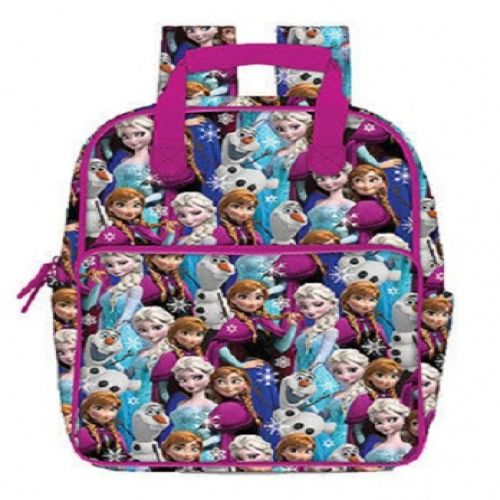Frozen Frozen Backpack. Check it out!