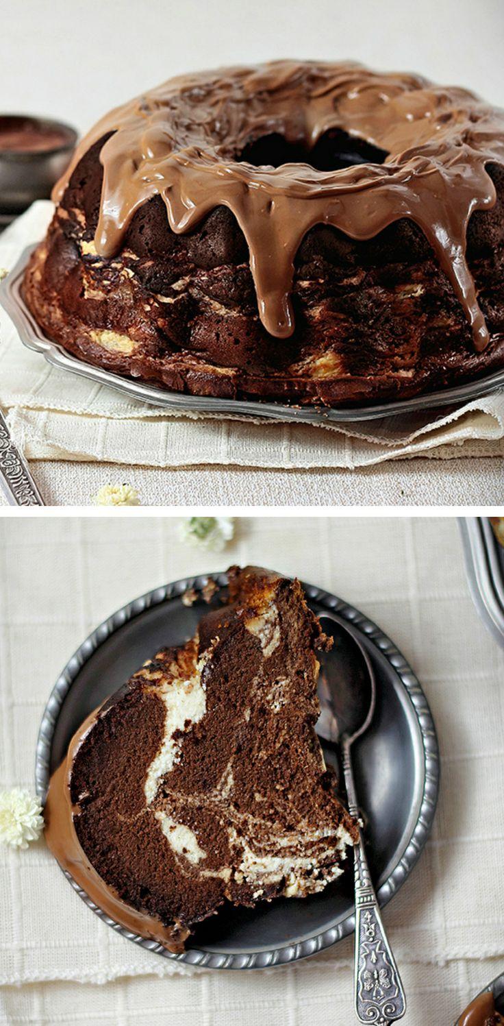 Best 25+ Chocolate marble cake ideas on Pinterest | Marble ...