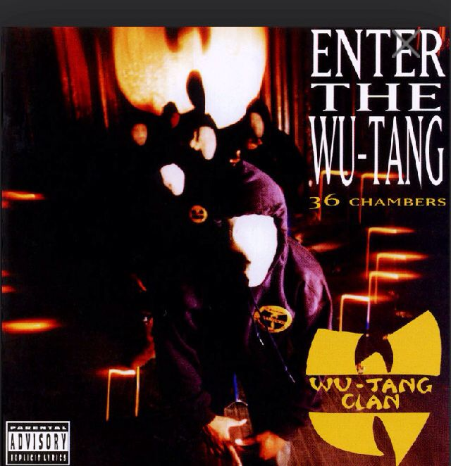 Enter the Wu - Tang, 36 the 36th Chamber of Shaolin (1978), was the 1993, Thirty years have passed,