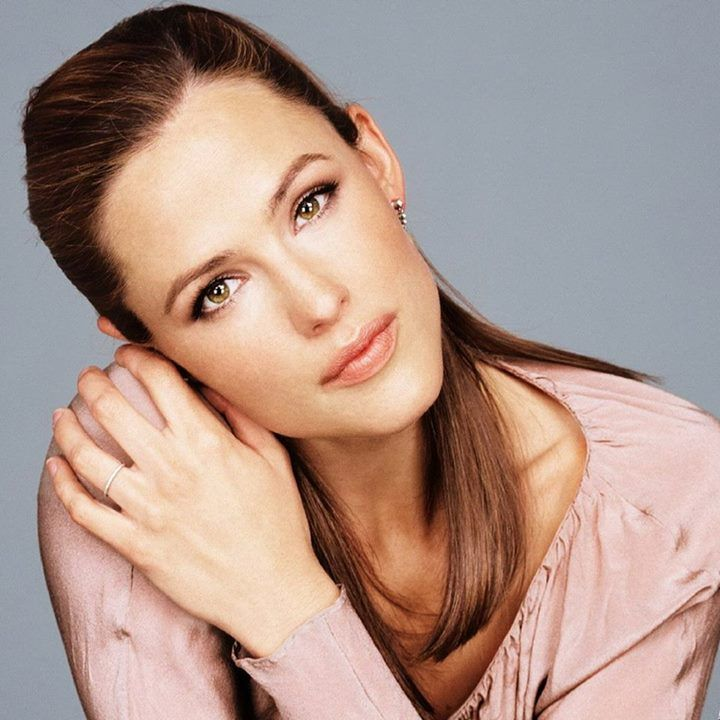 Jennifer Garner: My mother is a big believer in being responsible for your own happiness. She always talked about finding joy in small moments and insisted that we stop and take in the beauty of an ordinary day. When I stop the car to make my kids really see a sunset I hear my mother's voice and smile. #mymother #JenniferGarner
