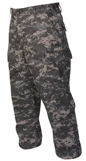 Urban Digital Camo Pants #camopants