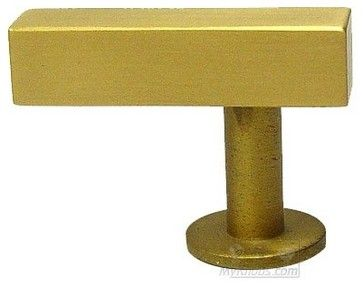 lews hardware bar pull collection bar knob brushed brass modern pulls by myknobs