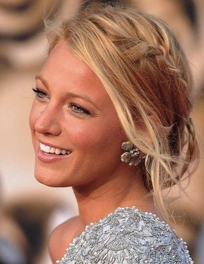 Hairstyle, Serena Van der wooden hehe 8D @Emma D-R @Erin O'Toole