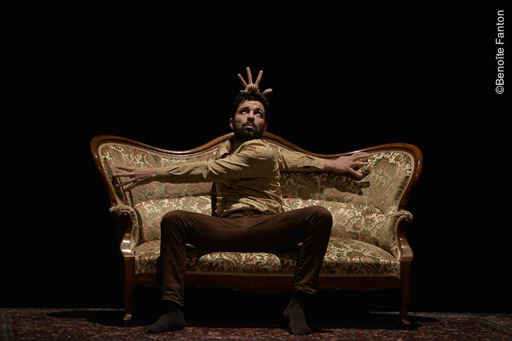 Suresnes Cités Danse: «Cartes Blanches» de Mourad Merzouki