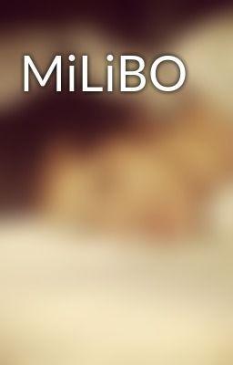 """Διαβάστε """"MiLiBO"""" #wattpad #ρομαντική"""