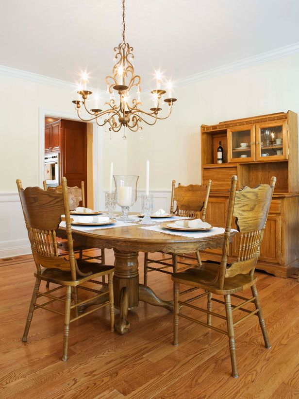 25 Biggest Decorating Mistakes And Solutions Dining Room