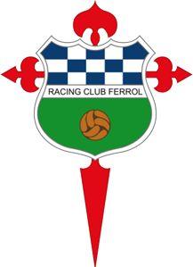 Racing de Ferrol, Segunda División B – Group 1, Ferrol, Galicia, Spain