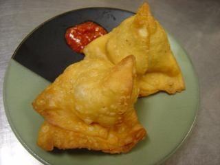 サモサの作り方   インド人シェフのブログ