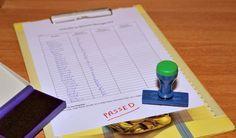 Instrumento: Evaluación de la práctica docente por el alumnado - SOS Profes