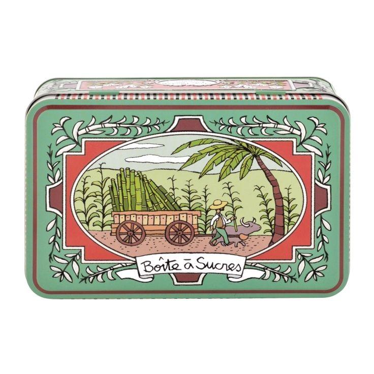 Boîte à Sucres