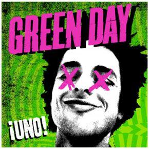 Download lagu Green Day dari album !Uno!