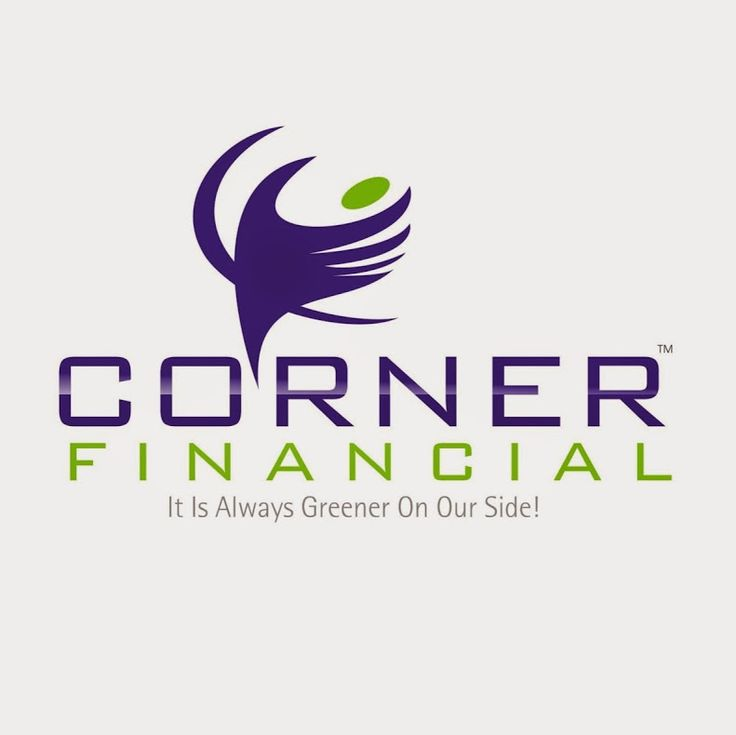 Corner financial in the city of orlando in florida city