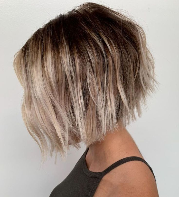 If you`re searching for a change but don't know where to start, opt for a bob haircut. You`ll find all the latest & trendiest bob hairstyles in our article!