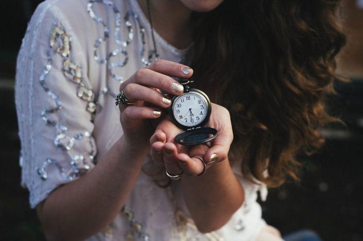 """¿Se vale pedir """"tiempo""""? — La Pareja Viajera"""