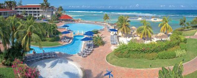Montego Bay: 4-Star All Inclusive Jamaica Vacation from Toronto