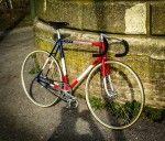 Pogliaghi Sante Milano Pista - 70s track bike, Campagnolo pista - FOR SALE