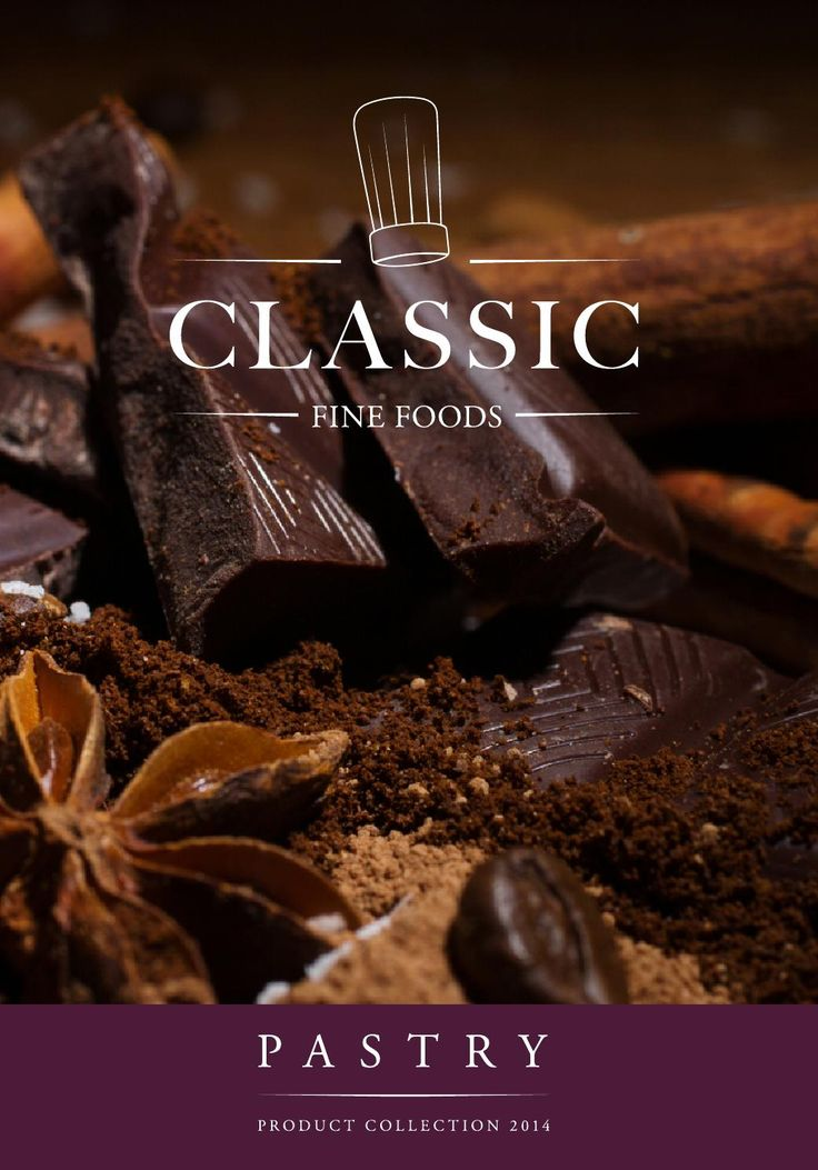 Classic Fine Foods Product Collection 2014 Pastry by Classic Fine Foods - issuu