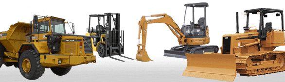 Construction Equipment Rental Companies