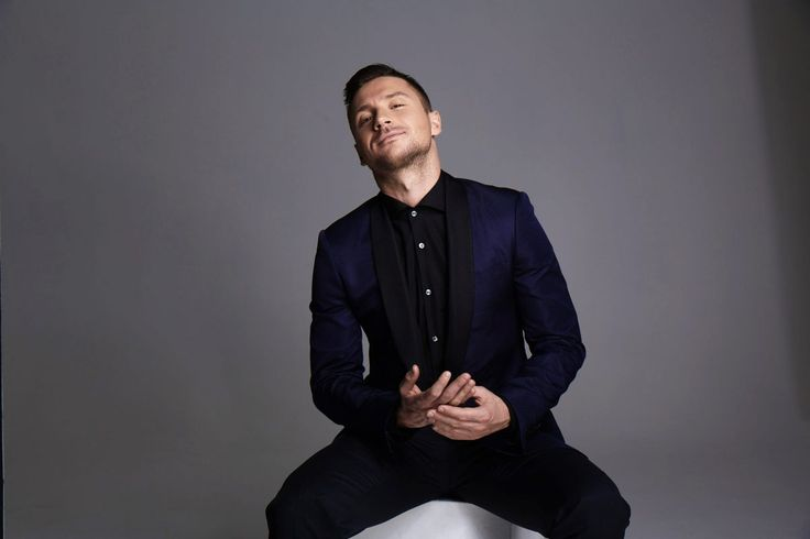 Russia 2016: Sergey Lazarev - Promotional Photos | Photos | Eurovision Song Contest