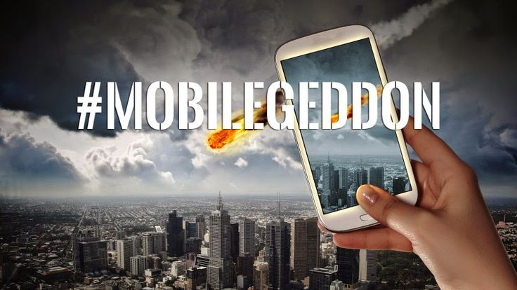 Reach First : Mobilegeddon Shake Up Searches ?