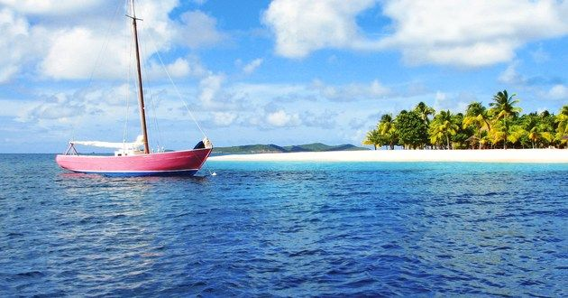 Palm Island in Palm Island, Saint Vincent And The Grenadines - All Inclusive Deals...
