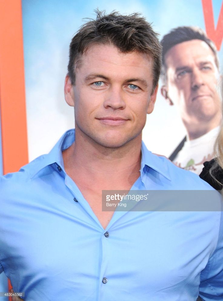 HBD Luke Hemsworth November 5th 1981: age 34