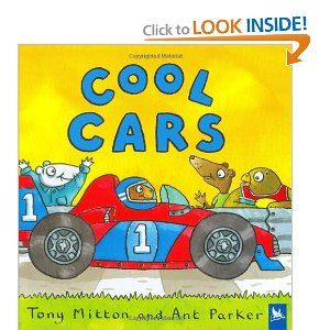Cool Cars (Amazing Machines) by Tony Mitton. $8.99. 24 pages. Series - Amazing Machines. Author: Tony Mitton. Publisher: Kingfisher (June 16, 2005)