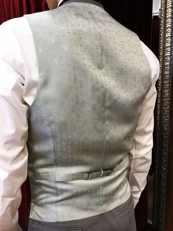 【デニム オーダータキシード】|結婚式の新郎タキシード/新郎衣装はメンズブライダルへ