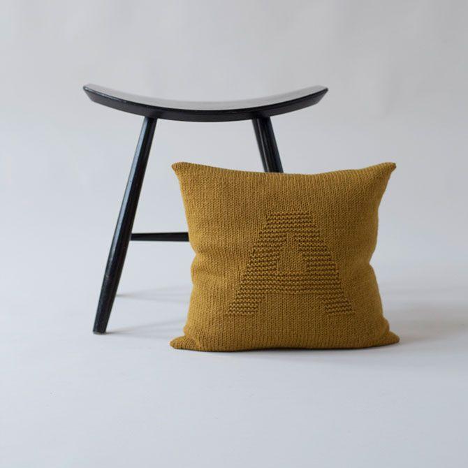KIT COUTURE Fejø Pillow