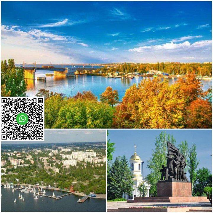 تقع مدينة ميكولايف في النصف الجنوبي لأوكرانيايحدها شمالا كيروفغراد وجنوبا البحر الأسودكما يحدها شرقا دنيبروبتروفسك و من جهة الشمال ا Europe Screenshots Ukraine