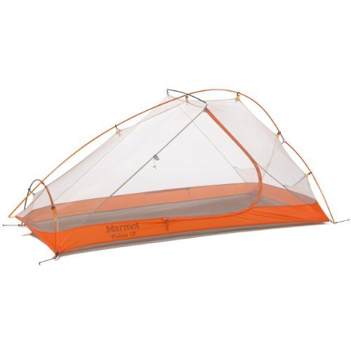 Marmot Pulsar Tent - 1 Person Tents For Backpacking u0026 C&ing - Rock/Creek  sc 1 st  Pinterest & 222 best 1 - 2 Person Camping Tents images on Pinterest | Camping ...