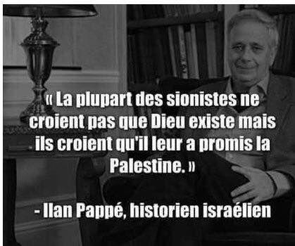 Le Sionisme.