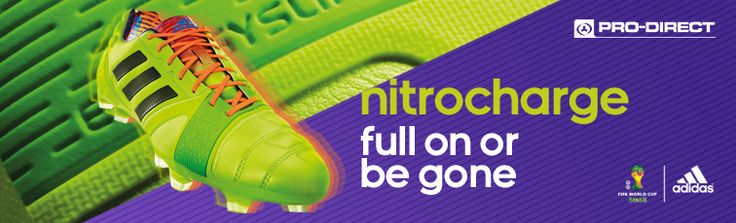 adidas Samba Pack -Nitrocharge Full on or be Gone #pdsmostwanted