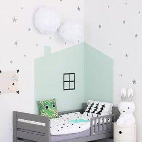 Beautiful Kids Bedroom Decor Idea 21
