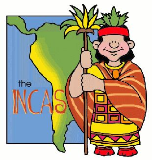 The Inca Empire for Kids - The Incredible IncasInca Empire for Kids from Mr. Donn's Ancient History Page. Everything you need to teach an Inca unit. Tons of cool info for kids, and a ready-to-go unit for teachers. There are a lot more like this on Mr. Donn's site so check it out! Going in Ancient History & Archaeology.