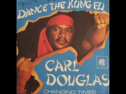 CARL DOUGLAS - Kung Fu Fighting OFFICIAL SONG - YouTube