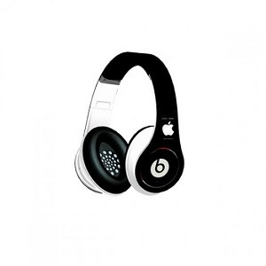 Monster Beats Studio Apple Steve Jobs Final Headphone Black ~~~~ N.E.E.D. Not an option