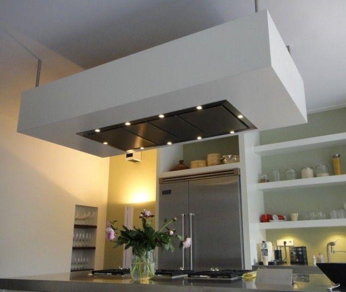 17 beste idee u00ebn over Kookeiland Verlichting op Pinterest   Eiland verlichting, Verlichting en