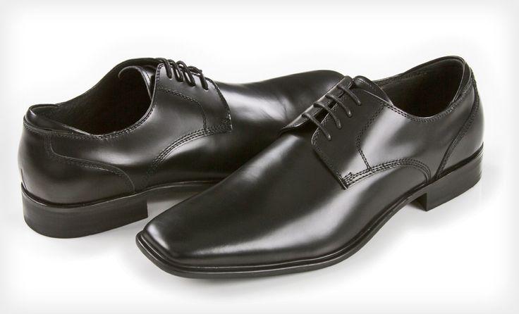 Men's black dress shoes | Suits and Dresswear | Pinterest | For ...