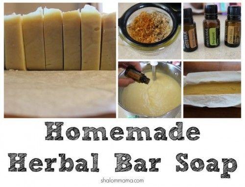 bastille soap recipes