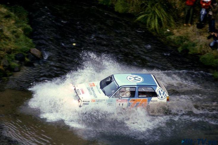 Neues zum Heimspiel von Volkswagen in der Rallye-WM   Hit-TV.eu