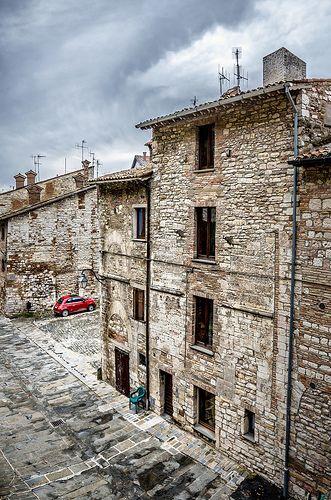 Umbria - Gubbio