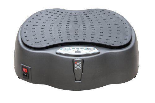 Shop  Mini Crazy Fit Whole Body Massager NEW Model Exercise Machine SPA Vibration