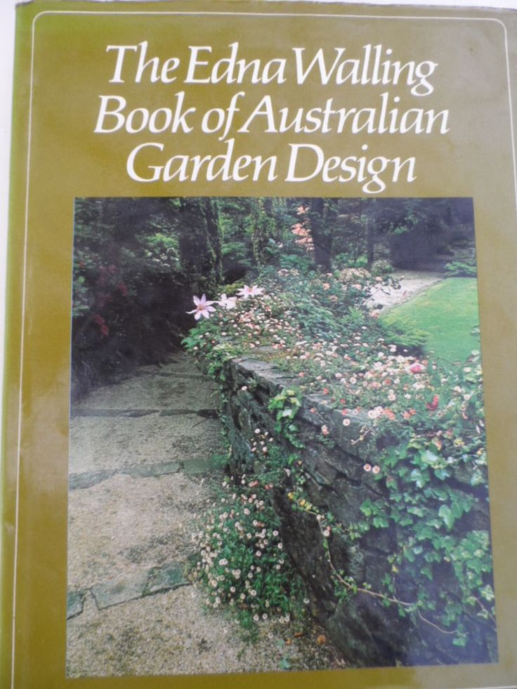 192 best Edna Walling Gardens images on Pinterest Garden ideas