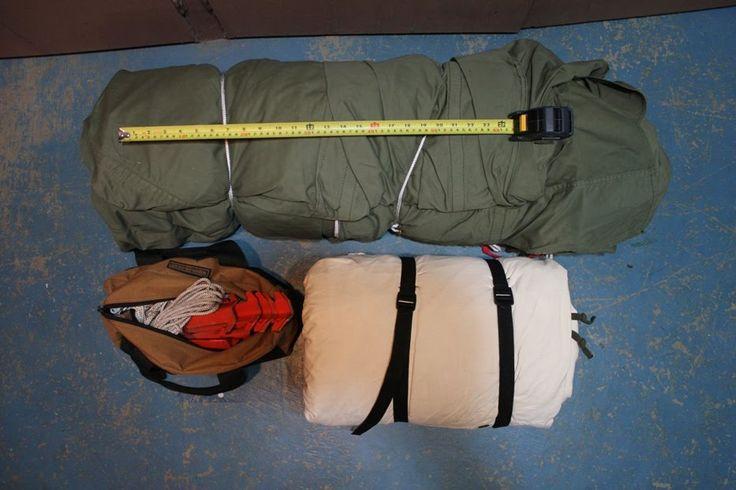U S Army Surplus 5 Man Arctic Tent And Yukon M1950 Stove