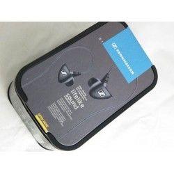 Sennheiser IE7 portátil Profissional # Lote com 10peças fones de ouvido-Profissional.